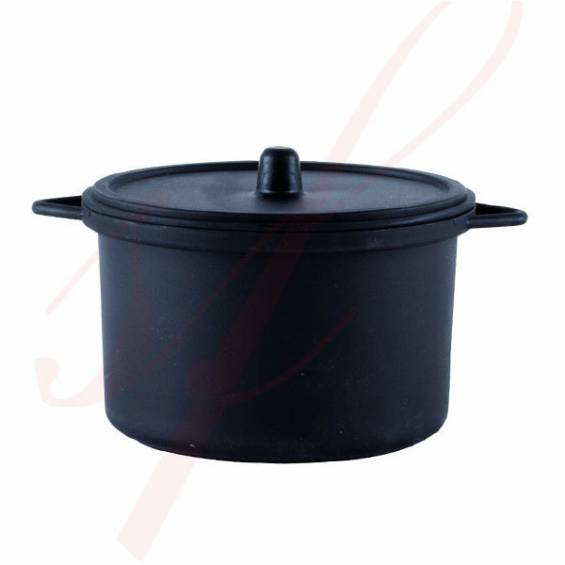 Cooking Pot 10 oz. 100/cs - $1.39/pc