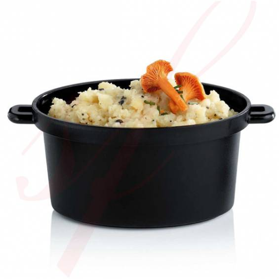 2 oz. Plastic Mini Cooking 200/cs - $0.49/pc