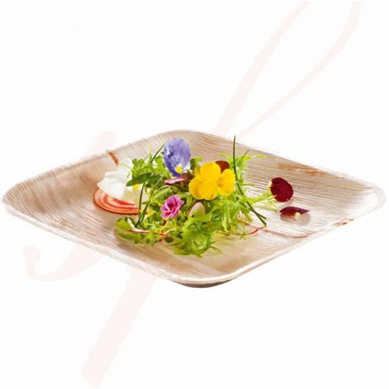 Palm Leaf Dinner Plate 9.5 in. 200/cs