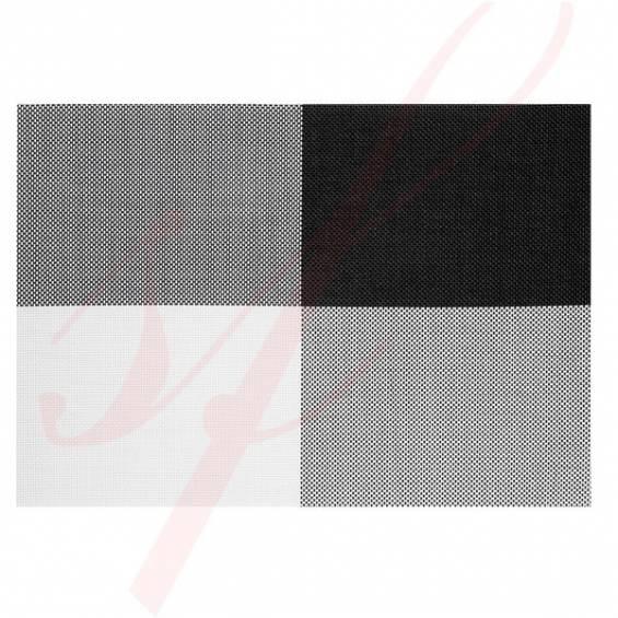 Modern Woven Placemats - 12/cs
