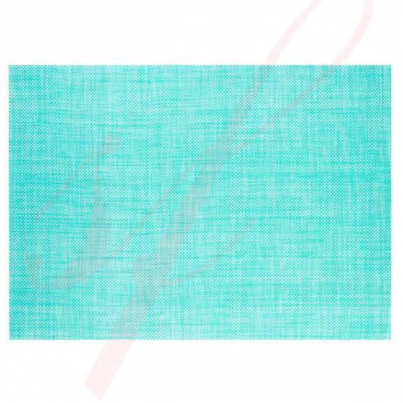 Light Blue Placemats - 12/cs